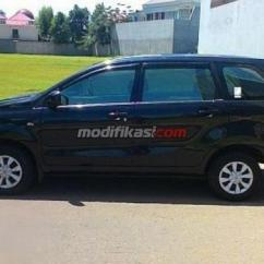 Grand New Avanza Tipe E Harga Second 2015 Toyota Hitam Manual