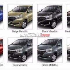 Grand New Avanza 2017 Harga Cover Mobil Toyota Cash Kredit