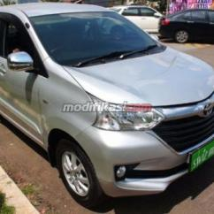 Otr Grand New Avanza Agya G Manual Trd 2016 Toyota M/t Silver