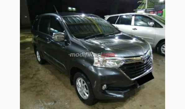 grand new avanza type g 2016 grey metallic toyota tdp8 tipe 1 3 dual vvti mt