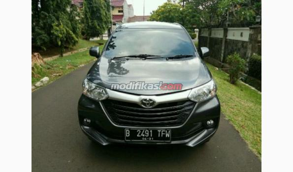 grand new avanza type e 2017 all toyota kijang innova venturer 2016 mt abu2 dp 12 jt