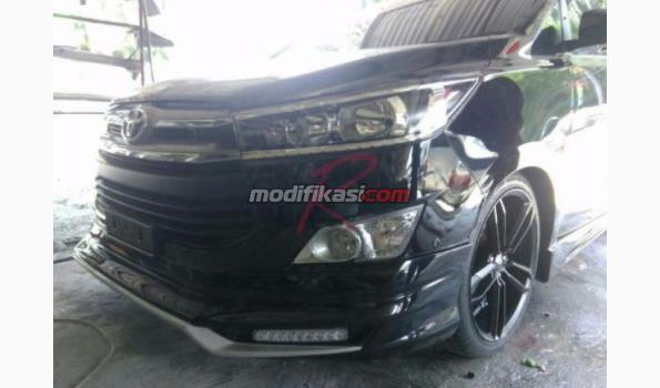 bodykit all new kijang innova toyota yaris trd sportivo price in india paket set ativus
