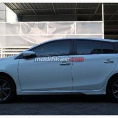 Toyota Yaris Trd 2014 Dijual Grand New Avanza 1.3 G M/t 2016 Sportivo At Surabaya