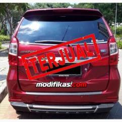 Grand New Avanza Merah Ukuran 2016 Toyota 1 3 G Mt Metalik