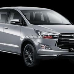 All New Toyota Kijang Innova 2018 Kapasitas Oli Grand Avanza Ready Stock Jakarta Pusat