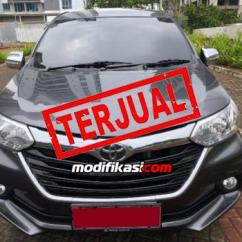 Grand New Avanza G 2017 Toyota Yaris Trd Philippines 1 3 Manual Abu Metalik
