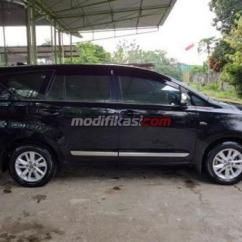 All New Toyota Kijang Innova 2019 Corolla Altis Vs Elantra 2016 Reborn V Luxury Low Km Pajak Juni