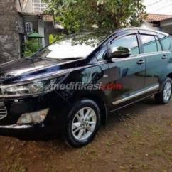 Pajak All New Kijang Innova 2016 Harga Grand Avanza Di Makassar Toyota Reborn V Luxury Low Km Juni 2019