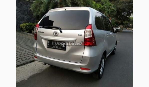 grand new avanza e 2016 kompresi toyota mt silver metalik dp 7jt bisa