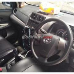 Interior Grand New Avanza Veloz 1.3 Tanduk 2016 Toyota 1 3