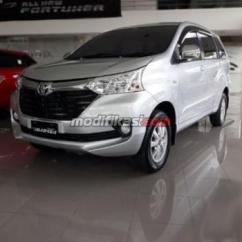 Panjang Grand New Avanza Launching Toyota 2019 Kredit Bandung