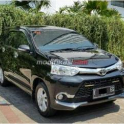 Grand New Avanza Veloz Modifikasi Semisena 2015 Toyota Mt