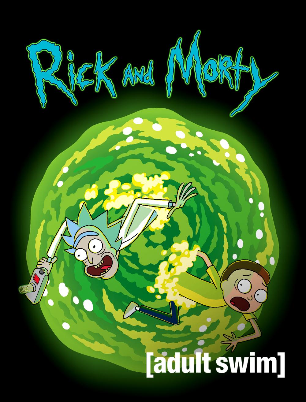 Rick Et Morty Streaming : morty, streaming, Morty, Saison, Streaming, VOSTFR, Molotov.tv