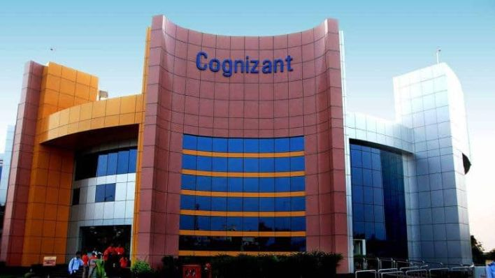 cognizant had to let go of business because it couldn't hire talent