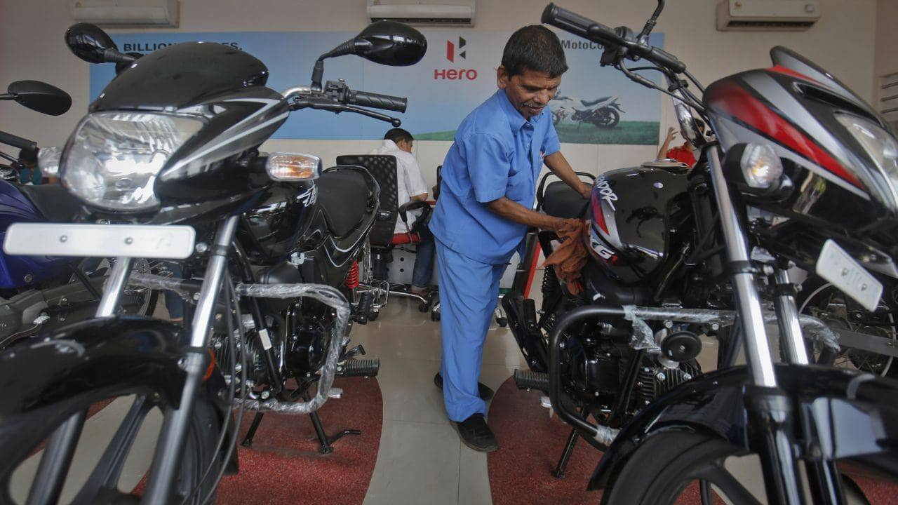 Hero MotoCorp   For the benefit of all its existing customers, Hero has extended the duration of the services that were getting exhausted during the ongoing period by 60 days. These durations have been extended to ensure that customers are not required to visit dealerships in a rush to avail of the services.