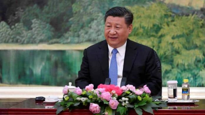 China's Xi Jinping Warns Davos World Economic Forum Against 'new Cold War'