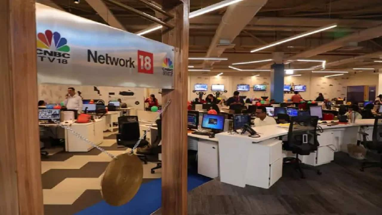 Network18 Media & Investments | The company reported consolidated profit at Rs 333.38 crore in Q3FY21 against Rs 68.01 crore in Q2FY21, revenue rose to Rs 1,422.45 crore from Rs 1,060.89 crore QoQ.