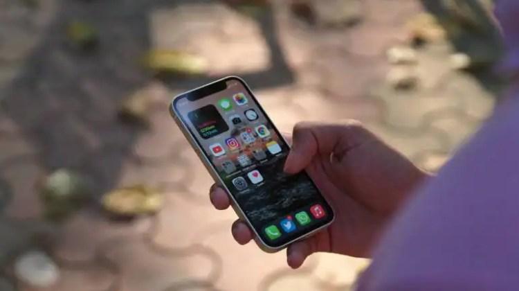 Gerüchte über IPhone 13 warten nicht: Touch ID, keine Anschlüsse und 120-Hz-Anzeige bis 2021