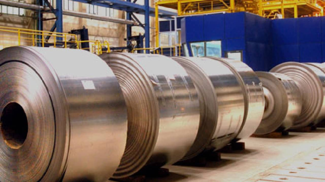 Tinplate Company of India: The company approved an expansion plan, investing in putting up an additional capacity of 3,00,000 tonne per annum at Jamshedpur. The project is expected to be completed in about 3 years.