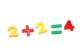 A simple maths equation