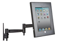 Safe and Secure Wall Mount Display Stand for all 9.7-inch ...