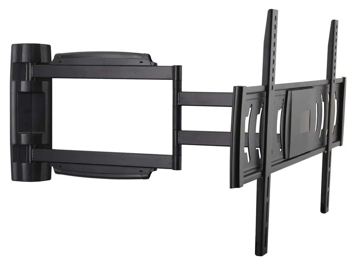 Monoprice 10459 FullMotion TV Wall Mount Max 55 lbs 32  60 inch 757901802652  eBay