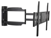 Monoprice Full-Motion Articulating TV Wall Mount Bracket ...