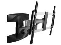 Monoprice Full-Motion Articulating TV Wall Mount Bracket ...