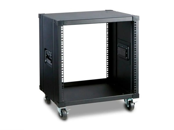 10u 450mm Depth Simple Server Rack - Gsa Approved