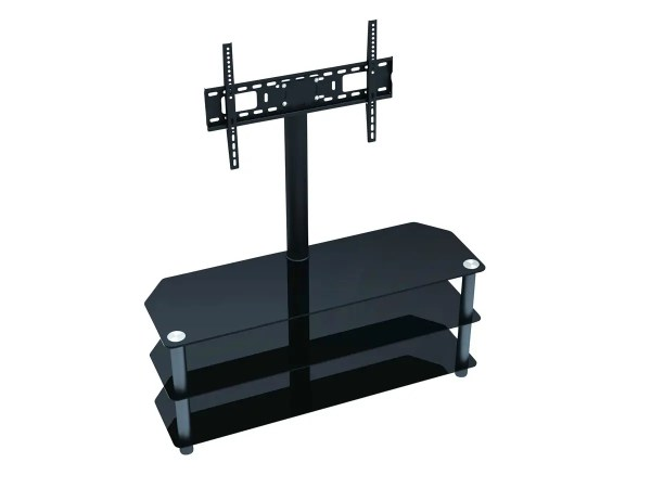High Quality Tv Stand With Mount Flat Panel Tvs 55 Inches