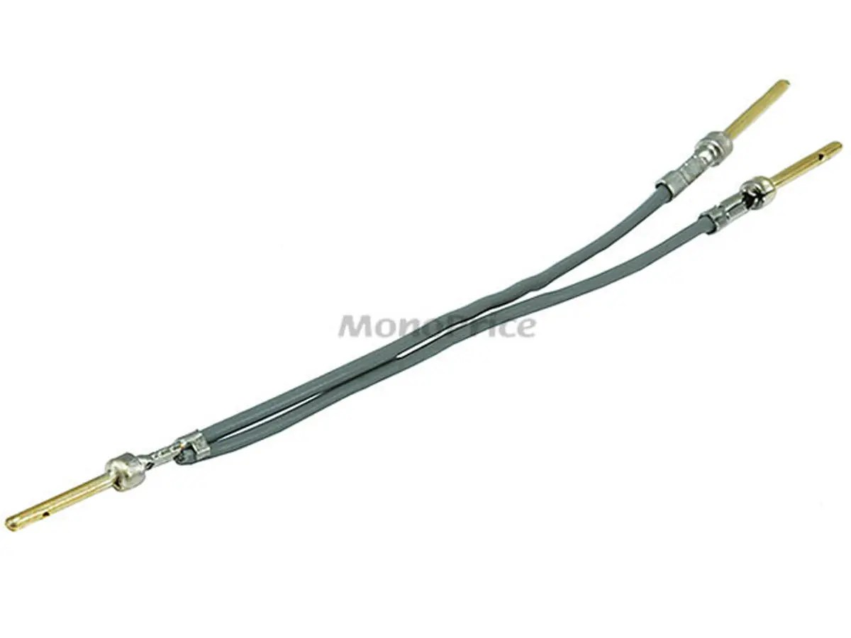 D Sub Jumper Wire Y Type M 2xm