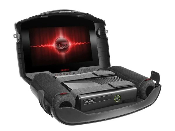 Gaems G155 Personal Gaming Environment Xbox Ps4 360 Ps3 Slim 139.99 Withfs