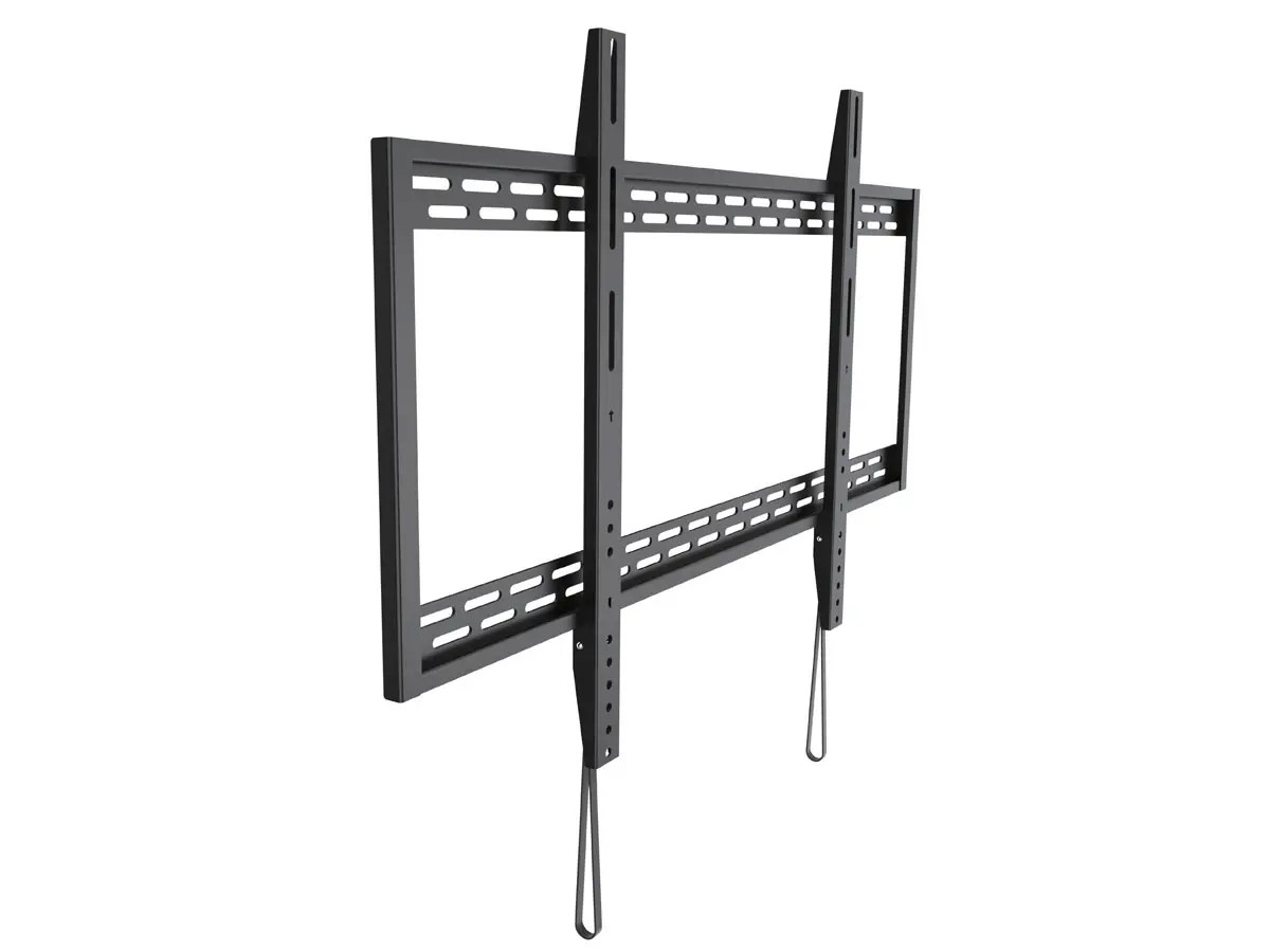 Monoprice Stable Series Fixed TV Wall Mount Bracket for