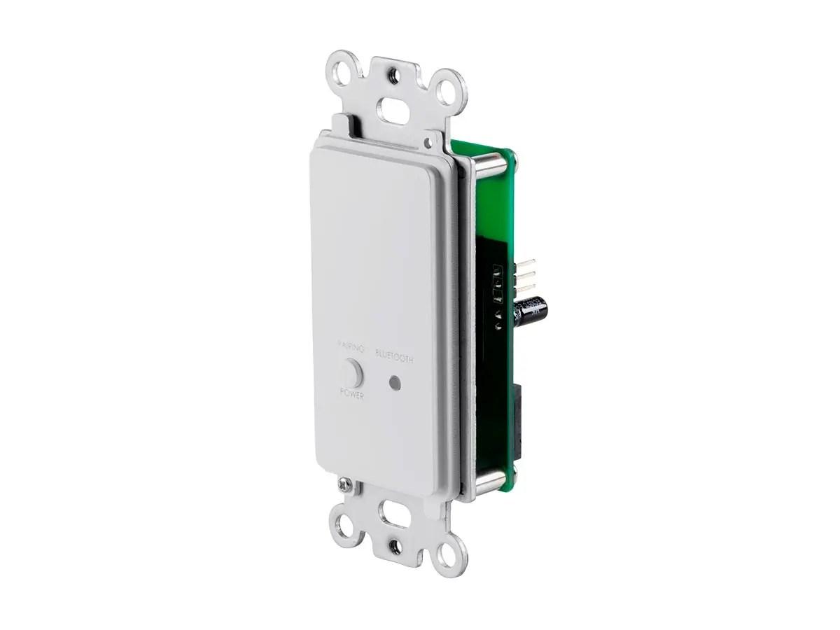 hight resolution of monoprice multizone source keypad with bluetooth receiver