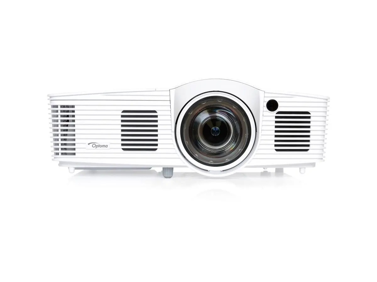 Optoma GT1080 Full 3D 1080p 2800 Lumen DLP Gaming