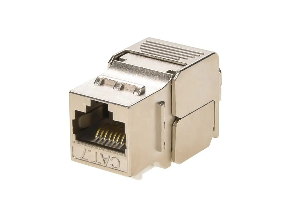 medium resolution of monoprice entegrade series cat7 or cat6a rj 45 shielded toolless keystone jack 10 pack