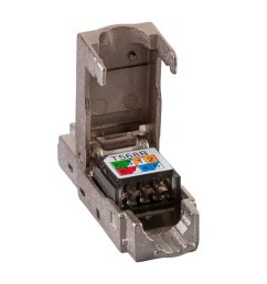 monoprice entegrade series cat6a rj 45 field connection modular plug shielded for 23  [ 1200 x 900 Pixel ]