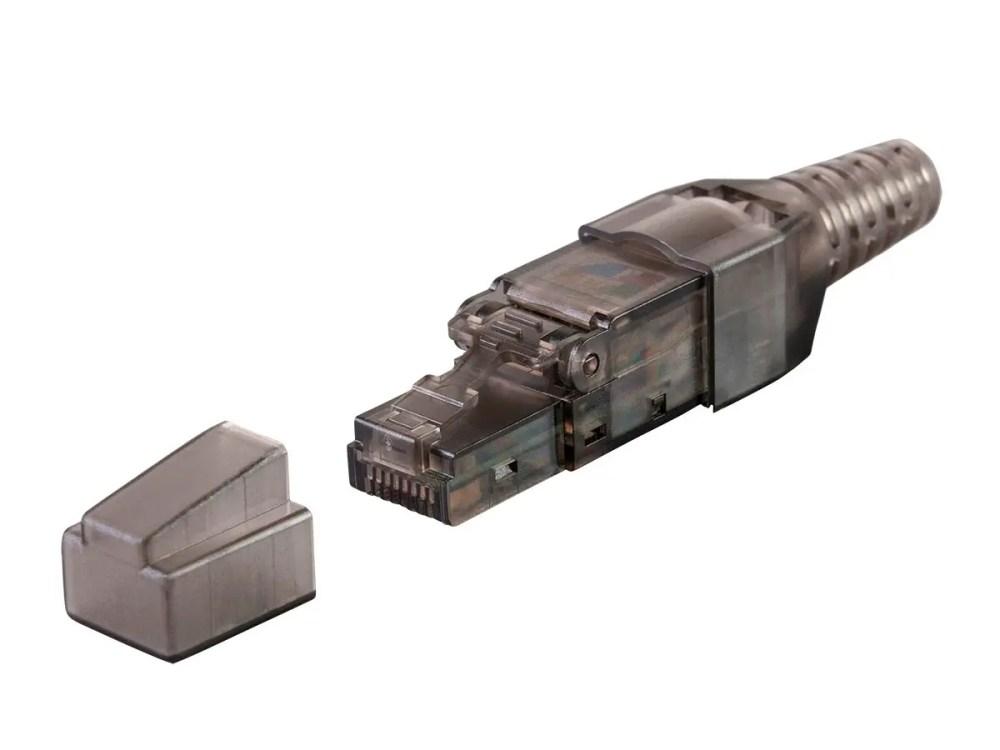 medium resolution of monoprice entegrade series cat6 rj 45 field connection modular plug unshielded for 23