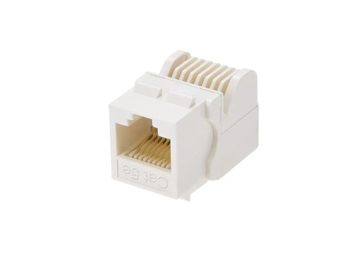 small resolution of monoprice cat5e rj 45 toolless keystone jack in white monoprice com rj11 wiring pattern keystone rj11 wiring diagram