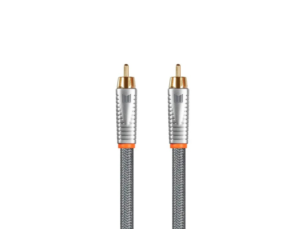 medium resolution of monolith by monoprice digital audio coaxial cable 2m large image 1
