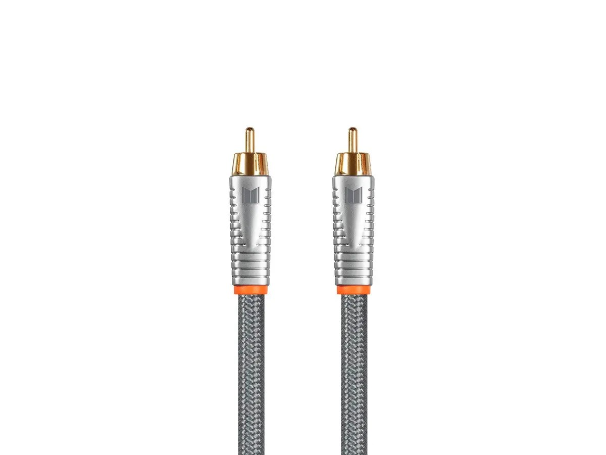 hight resolution of monolith by monoprice digital audio coaxial cable 2m large image 1