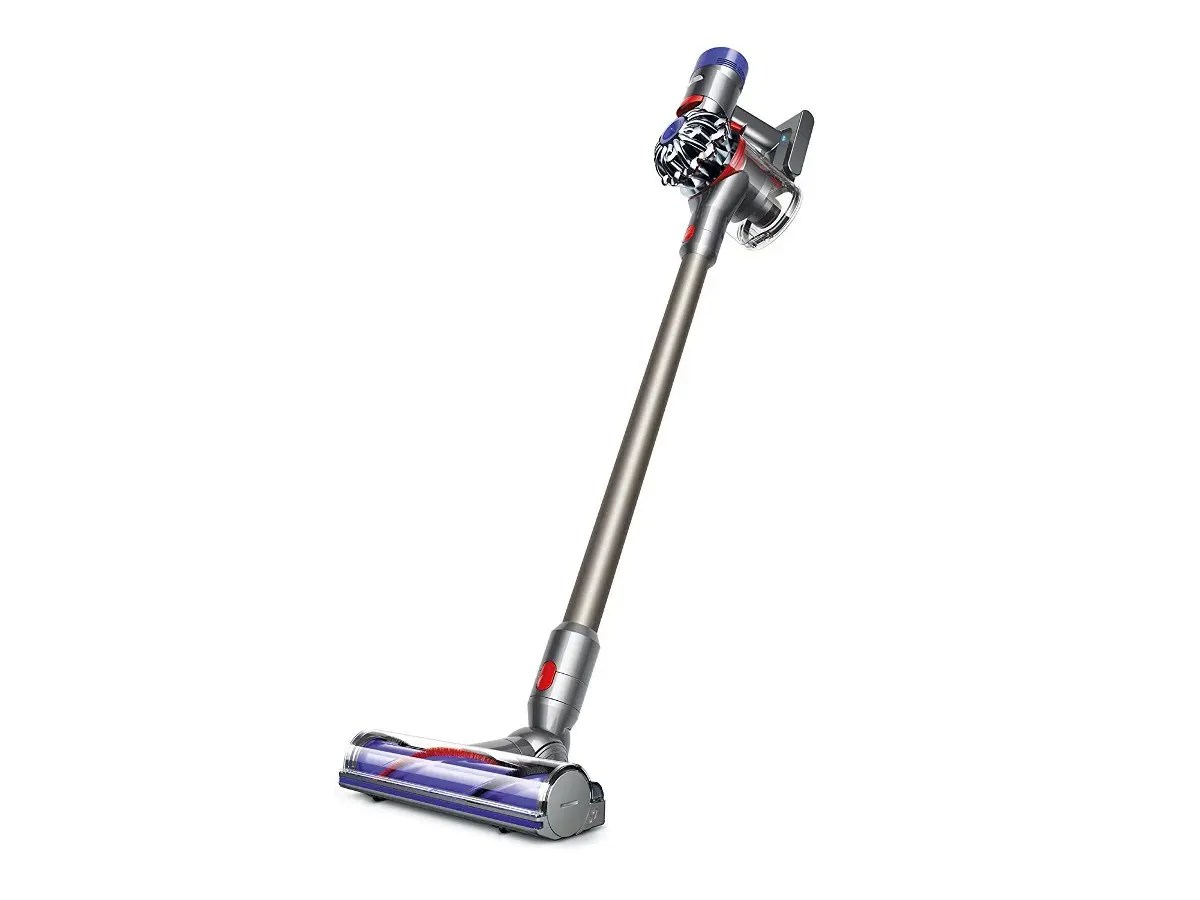 Dyson V8 Animal Cord-Free Vacuum Cleaner 229602-01