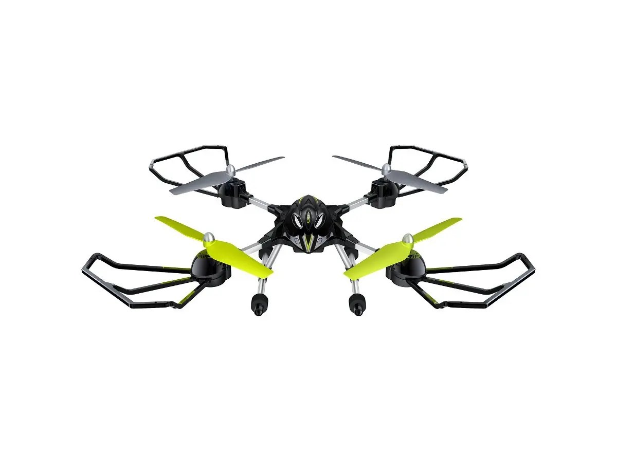 Black Sparrow Drone Intelligent Fixed Altitude Colorful