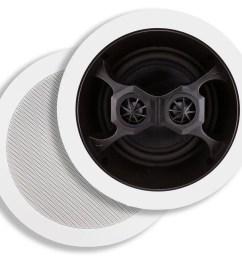 pillow speaker wiring diagram wiring library monoprice aria in ceiling speakers 6 5in dual input [ 1200 x 900 Pixel ]