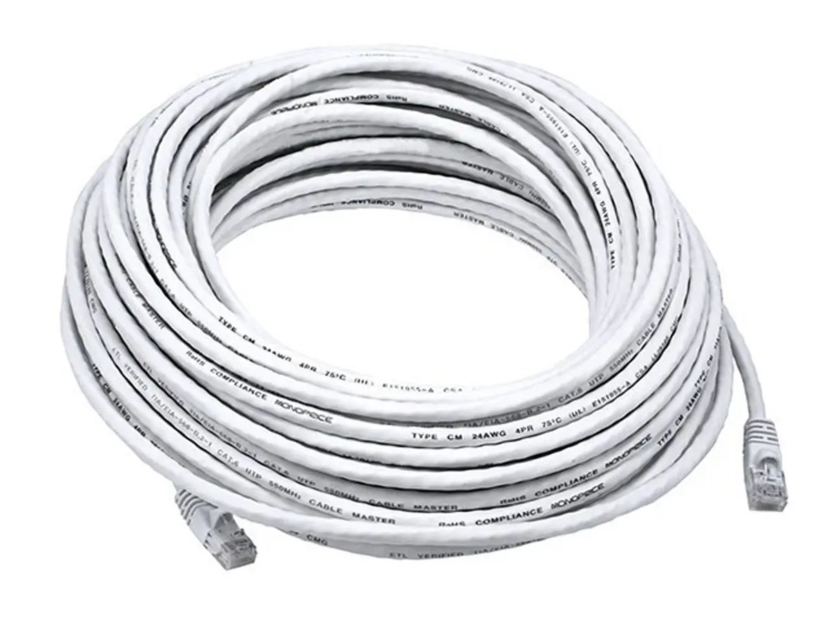 Network Cable Wire Order