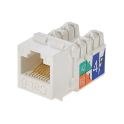 Cat6 Keystone Jack Wiring Diagram 24 Volt Ac Relay Cat 6 Data Get Free Image About