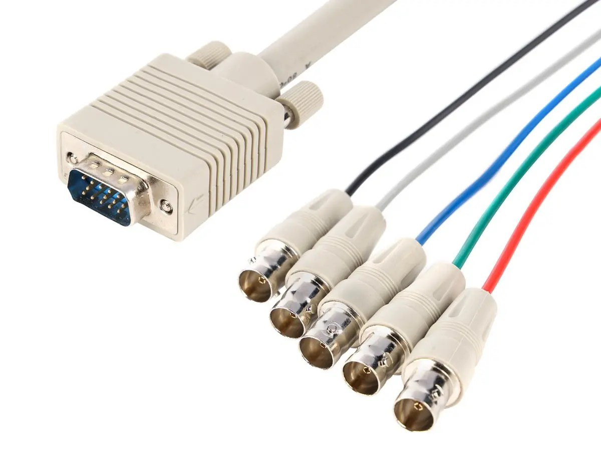 hight resolution of vga to rgbhv wiring diagram wiring diagram article reviewvga to rgbhv wiring diagram wiring librarymonoprice vga