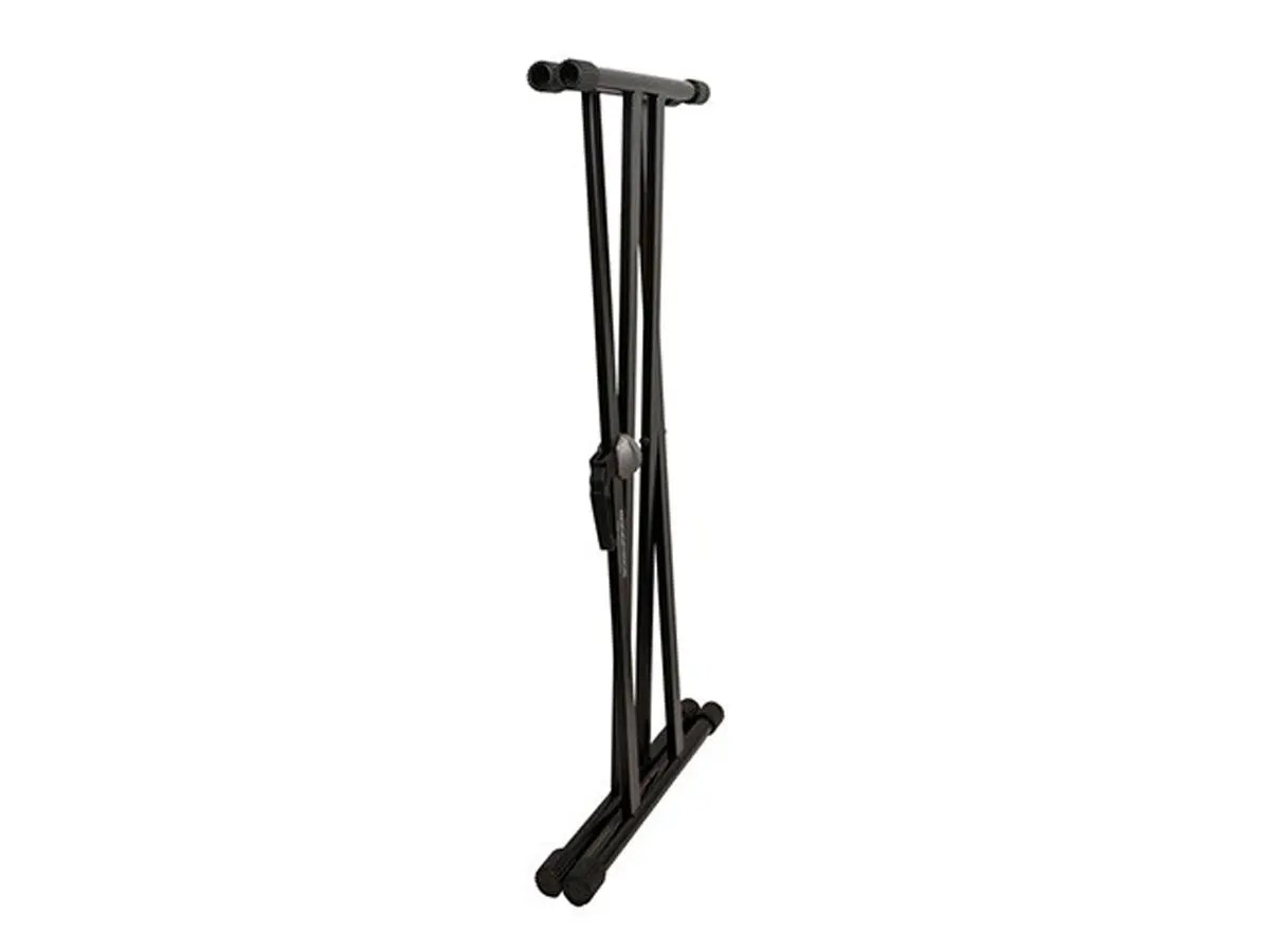 Monoprice Double X Frame Keyboard Stand