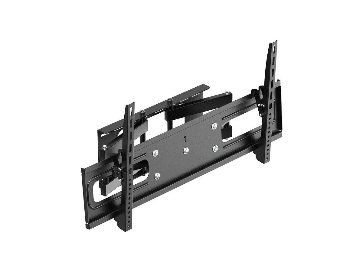 Monoprice Stable Series Full Motion Articulating Tv Wall