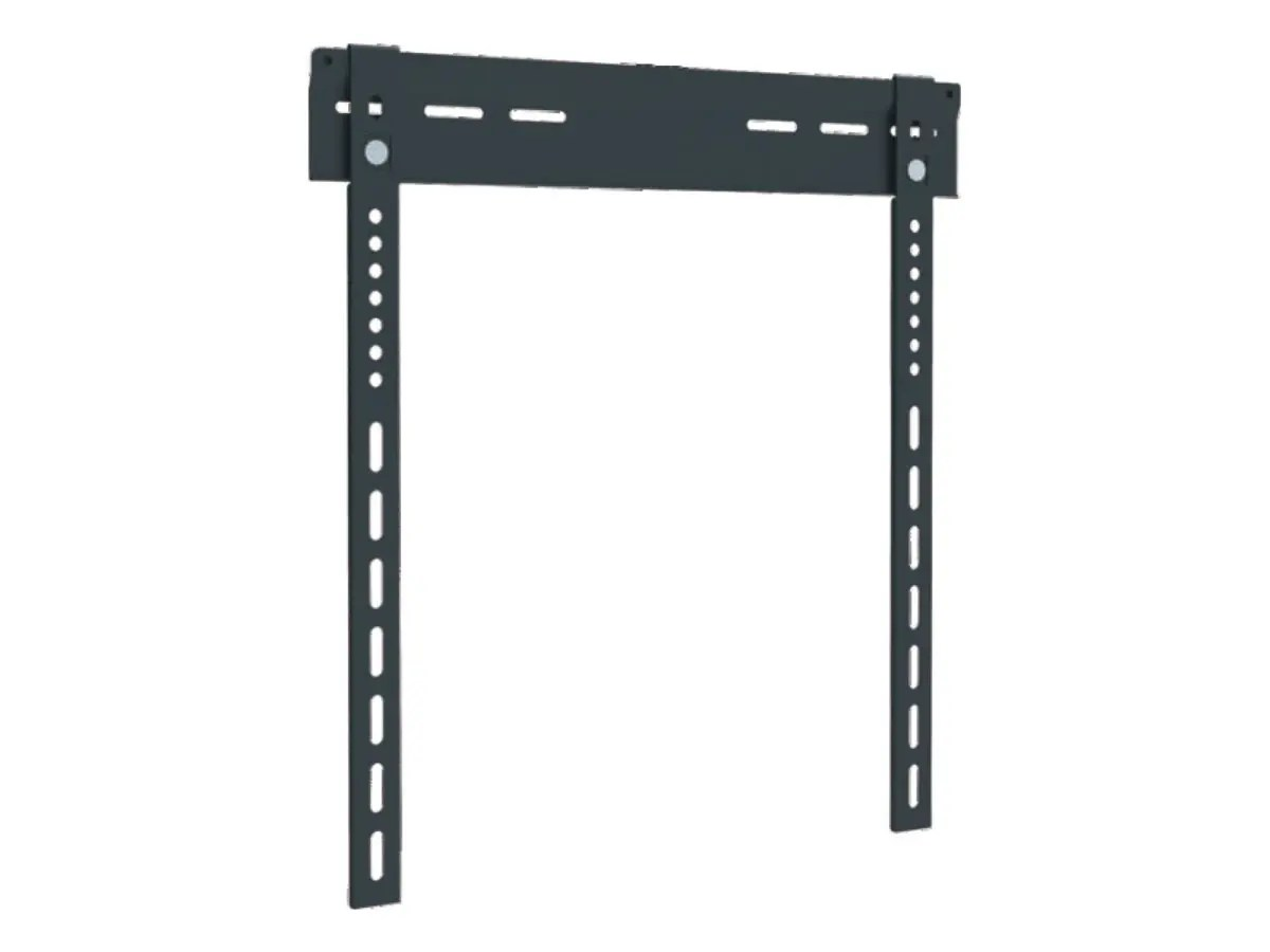 Monoprice Ultra-Slim Fixed TV Wall Mount Bracket For TVs